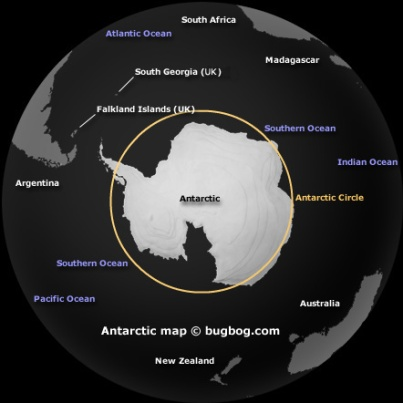 antarctic-circle_map