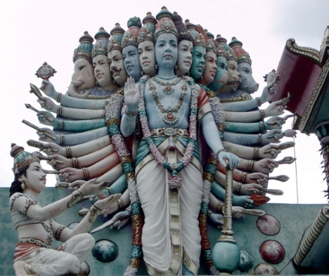 Avatars_of_Vishnu