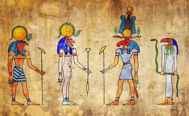 egyptian-gods-and-goddess-michal-boubin
