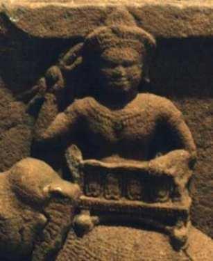 Indras-Vajra