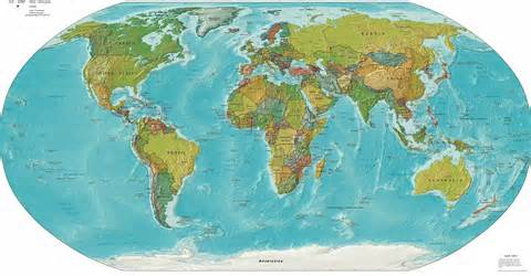 Why the continental drift pangaea and tiny expanding earth theories when wanting to know whether all the continents were connected and how some folks go a step further for an experiment some take the flat map pictures and gumiabroncs Choice Image