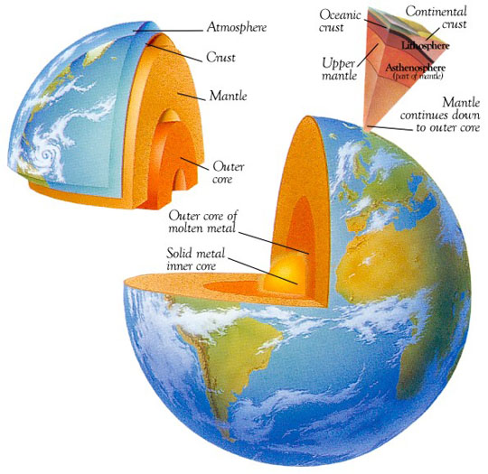 Scientists-Probe-Earths-Core